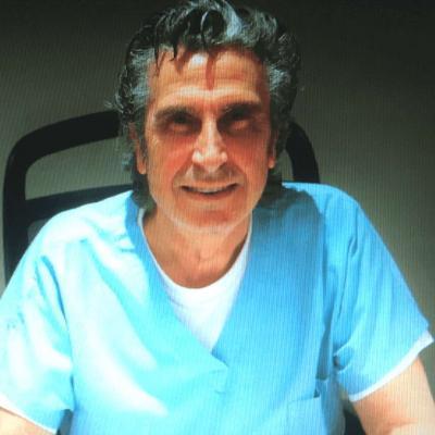 Dott. Domenico Alberti